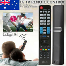 GENUINE LG TV Remote Control for 2000-2020 Years All LG Smart 3D HDTV LED LCD TV