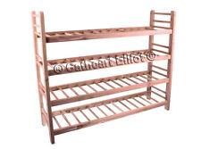 Bedroom Wood 4 Bookcases, Shelving & Storage Furniture