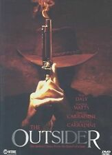 The Outsider (2002) 2002 Tim Daly DVD
