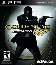 GoldenEye 007: Reloaded - Playstation 3 Game