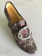 Willitts Raine Just The Right Shoe #25410 Mount Vernon Martha Washington Wedding