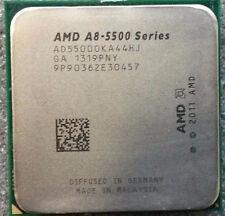 AMD A8-5500 AD55000KA44HJ 3.2GHz 4-Core FM2 4M Cach 65W APU HD 7560D Processor