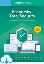 2019 kaspersky total security 5 device 2 Six-Month keys