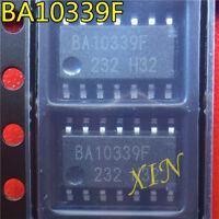 20 PCS BA10339F BA10339F-E2 10339 SOP14 new