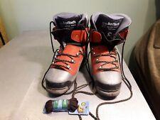 Koflach Men's Degre Plastic Mountaineering / Alpine Boots (Us 11 / Eu 10.5)