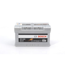 HEAVY DUTY BOSCH CAR BATTERY FOR AUDI S5010