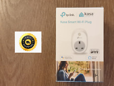 Tp-Link Kasa HS100 version 4.1 Smart Wi-Fi Plug
