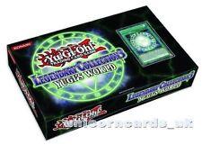 Sealed Yu-Gi-Oh! Decks & Kits