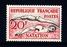 FRANCE - FRANCIA - 1953 - Olimpiadi di Helsinki del 1952