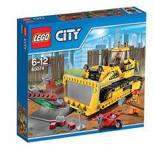 LEGO City Bulldozer (60074)