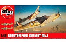 AIRFIX A05128 1/48 Boulton Paul Defiant Mk.I