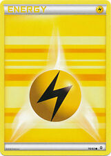 Lightning Energy 78/83 XY GENERATIONS 20th ANNI. 2016 Common MINT! Pokemon