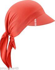 Bandana Salomon KNOT CAP W Femme Orange
