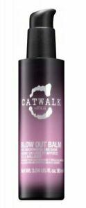 Tigi Catwalk Blow Out Balm 3.04oz 90 ml FREE SHIPPING