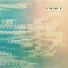 Boardwalk; 2013 CD, Dream Pop, Lo-Fi, Indie Rock, Ethereal, Stones Throw Very Go