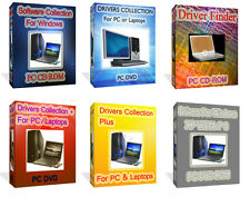 Ultimate Drivers Collection + Software Set For All Windows + Codec Updater