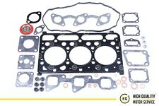 Full Gasket Set With Metal Head Gasket For Kubota, 1G720-03310, D1503.