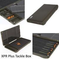 NGT XPR PLUS Tackle Box Stiff Rig Wallet Terminal Tackle Box Fishing Hair Rigs