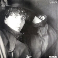 "Savage 7"" Time - France (EX/EX)"