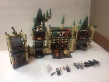 LEGO Harry Potter: Hogwarts Castle (4842) 99% Complete