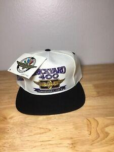 New Vintage 1994 NASCAR Brickyard 400 Inaugural Snapback Hat Cap Limited Edition