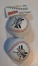 Baseball Pack Of Two Hard Baseball