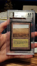 *** [Beta] SAVANNAH *** BGS 8.5 (nm-mint+) 9/8.5/8.5/9 ***