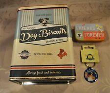 Geschenkset Hunde  Nostalgic Art 3-teilig,