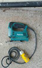 Makita 4329 110V Corded 135mm Jigsaw 450W