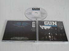 Gun – Taking On The World/ A&M Records – 397007-2 CD ALBUM