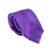 Cravates, nœuds papillon et foulards violets T.M.Lewin pour homme