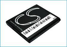 3.7V battery for BlackBerry ACC-39508-301, Curve 9350, ACC-39508-201, Sedona, EM