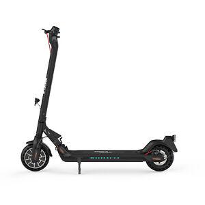 E-Scooter (ABE) mit Straßenzulassung (eKFV) Klappbar Elektroroller 20 Km/h 8.5 Z