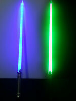2 Star Wars Sword Led Lightsaber Saber Light Sword generic light up espada