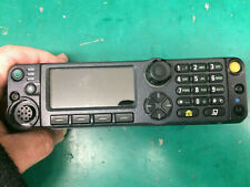 Motorola APX O7 Control head  New Old Stock with Chib PMMN