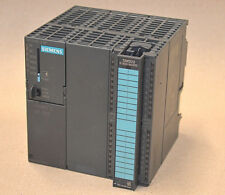 Siemens 6ES7 313-6CE01-0AB0 Simatic S7 CPU313C-2DP E-Stand: 1
