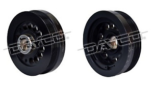 RACE 10% U/D HARMONIC BALANCER FOR FORD FAIRMONT BA BF BARRA 220 230 5.4L V8