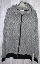 Boys Age 10-12 Years - H&M Hooded Zip Up Top