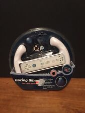 Iconcepts racing wheel for wii remote