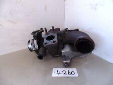 Citroen C3 1.6 HDI Diesel Turbo Unit 9655673080 Genuine Part