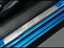 2015 Chrysler 200 Door Jam Protectors OEM Factory-82213991AB