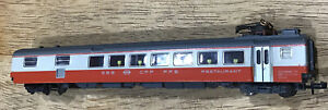 Minitrix N Gauge Restaurant  Carriage  3148