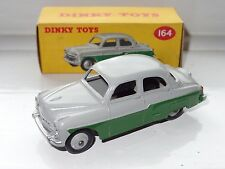 dinky VAUXHALL CRESTA - 164