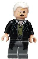 Lego Gellert Grindelwald Minifigur Figur Legofigur Harry Potter hp168 Neu