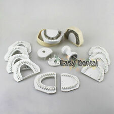 Dental Lab Model System for Laser Pin Machine Instrument Tool