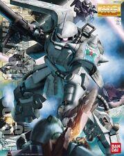 Bandai MG Zaku Shin Matsunaga Ver 2.0 1/100