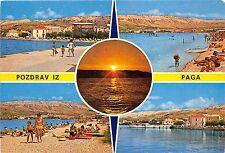 B67597 Croatia Pag multiviews