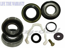 Maytag Neptune Washer Front Loader (2) Bearing, Seal and Washer Kit 12002022 New