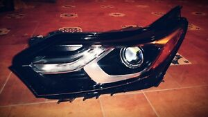 2018 2019 2020 Chevrolet Equinox OEM LH Left Xenon HID HEADLIGHT New 84818199