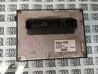 2003 SATURN ION 2.2L ENGINE CONTROL UNIT ECM ECU PCM P/N 12580204 OEM
